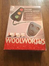 Brand new in box garage parking sensor