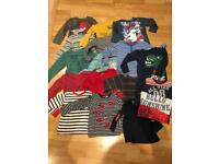 Massive high quality boys clothes bundle (age 3-4)