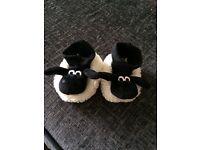 Timmy time baby slipper