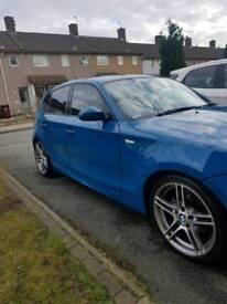 2006 BMW 118I SPORT MSPORT 90K MILES