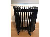 Silvercrest oil house heater