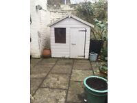 Much loved garden Wendy house/shed for sale
