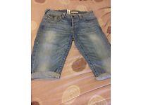 True Religion Rocco Slim Jeans W34