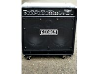 Fender Rumble 350 bass combo amp