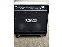 Fender Rumble 350 bass combo