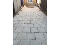Driveways,fencing,patio,slabs,turf,brickwork,garden level , tree removal ... Much more