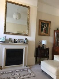 A SUPERB DOUBLE UPPER DUPLEX APARTMENT/4 DOUBLE BEDS FOR RENT IMMEDIATELY!!