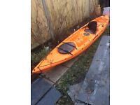 Ocean kayak prowler 13 extra