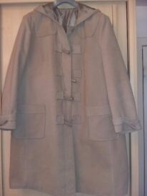 Ladies Duffle Coat 24/26