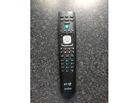 Bt you view remote