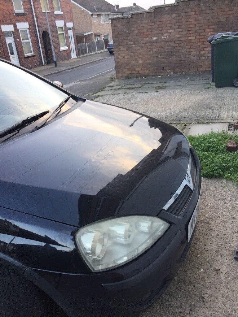 2004 corsa with engine problem | in Rotherham, South Yorkshire | Gumtree