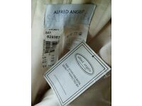 "Alfred Angelo ""Sapphire"" wedding dress."