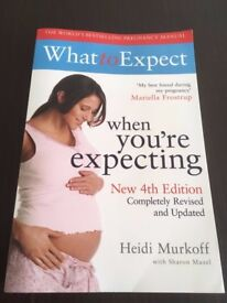 What to expect book