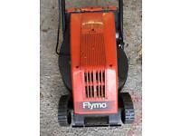 Flynn lawnmower for parts or repair