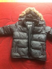 Boys Schott jacket for sale like new hardly worn cost £100+ new £30 or nearest offer