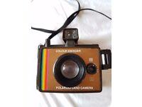 Polaroid Camera £10.00