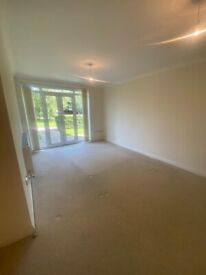 LOVELY ONE Ground floor bedroom apartment to rent, Middlesbrough facing Albert Park! OVER 55'S ONLY!