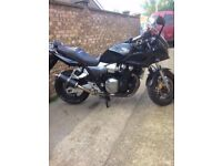 honda cb1300,2005 abs ,FSH ,CHEAP,, see other pics selling all of my bikes ,