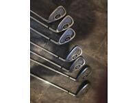 Trilogy golf clubs