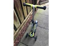 Smart Trike T5