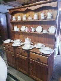 Lovely large Welsh Dresser