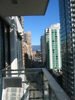 Furnished Yaletown Studio Avail Jan 1st
