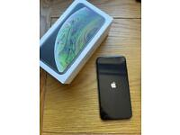 iPhone XS 64GB - Space Grey, Boxed