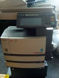 3X OFFICE PRINTERS (FOR UPLIFT)