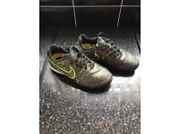 Nike Astro turf trainers