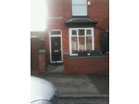 Two bedroom house to let