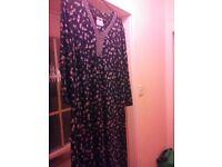 DASH Ladies dress size 18, unused