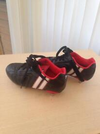 Boys Rugby Boots - Size 2