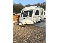 1999 vanroyce 2 Berth end bathroom with air-conditioning and Moter mover as new