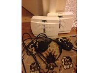 PORTABLE DEHUMIDIFIER X2
