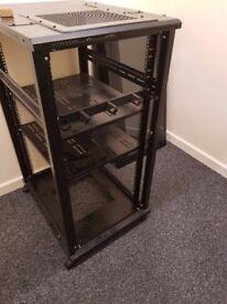 26u Rack cabinet