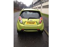 Chevy spark looking for quick sale
