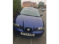 Seat Ibiza 1.2 5dr Reference