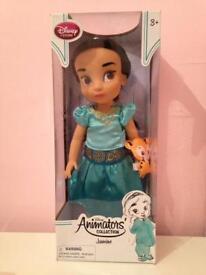 Disney Animators' collection Jasmine