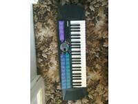 Yamaha PSR 77 keyboard