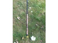 Daiwa Carbon fishing rod
