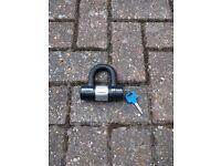 Oxford HD lock