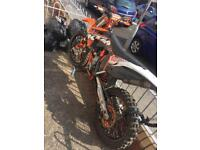 KTM 250cc KEN ROSHERS 147 Ltd addition