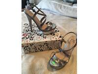 Miss KG shoes