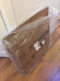 House moving packing boxes - brand new