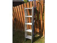 Extendable Loft Ladders