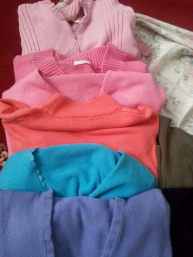 Bundle of women's clothes . Over 80 items for £45