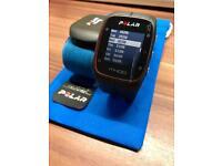 Polar M400 fitness watch