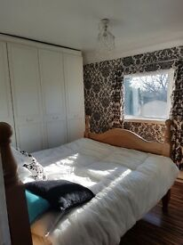 Lovely double room in friendly home