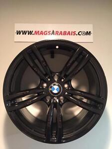Mags 18 '' BMW Hiver disponible avec pneus