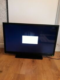 TOSHIBA 32inch TV offers welcome